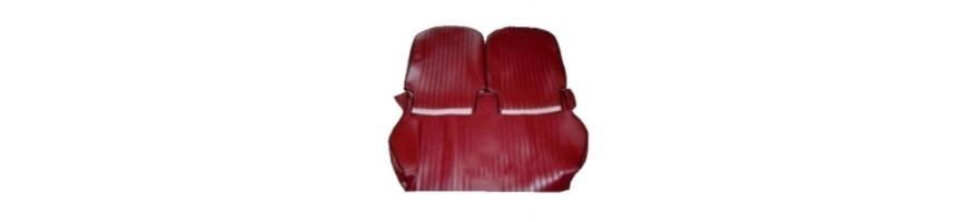Particolari sedili