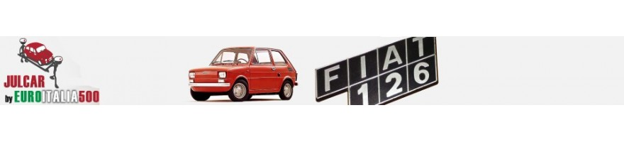 RICAMBI FIAT 126