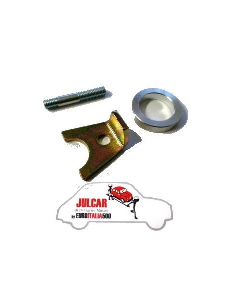 Kit fissaggio spinterogeno Fiat 500 R/126 su motore 110 F