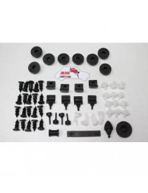 Kit gommini 60 pz Fiat 500
