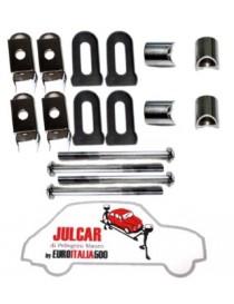 Kit montaggio paraurti Fiat 500 L