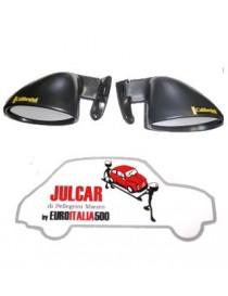 Coppia specchi California Vitaloni Fiat 500