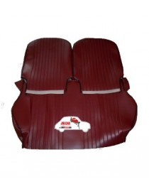 Kit fodere bordeaux Fiat 500 L