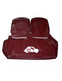 Kit fodere bordeaux Fiat 500 F