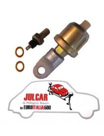 Kit bulbi pressione olio per strumenti Veglia Fiat 500/126