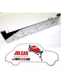 Alzacofano Abarth 595 Fiat 500