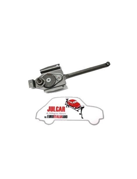 Meccanismo alzavetro Fiat 500 F / L / R