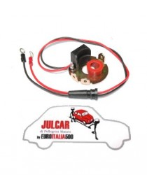 Kit accensione elettronica modulo impulsore magnetico Fiat 500 / 126