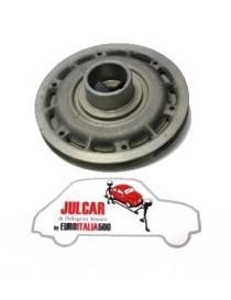Puleggia centrifuga pompa olio Fiat 500 F / L / R / 126