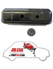 Kit serbatoio benzina con tappo Fiat 500 F/L/R/Giard