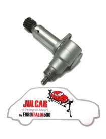 Supporto Rinvio conta km 15 denti Fiat 500  R / 126