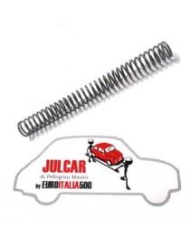 Molla pulsante leva freno a mano Fiat 500