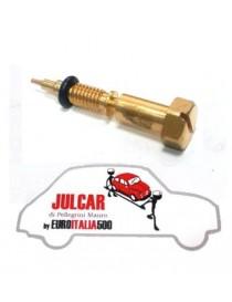 Vite regolazione aria al carburatore 26 IMB Fiat 500