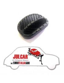 Gommino copri pedale freno, frizione Fiat 500