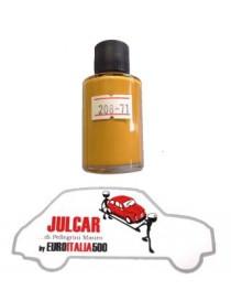 """Vernice ritocco carrozzeria cod. 208 """" Giallo Positano """" da 30 ml Fiat 500"""