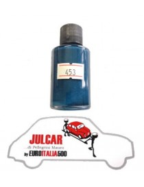 "Vernice ritocco carrozzeria cod. 453 "" Blu Medio "" da 30 ml Fiat 500"