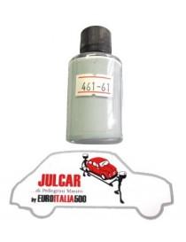 """Vernice ritocco carrozzeria cod. 461 """" Celeste Chiaro """" da 30 ml Fiat 500"""