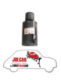 """Vernice ritocco carrozzeria cod. 653 """" Grigio Medio """" da 30 ml Fiat 500"""