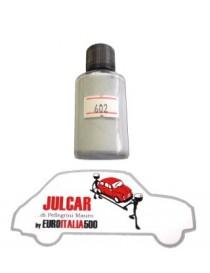"""Vernice ritocco carrozzeria cod. 602 """" Grigio Perla """" da 30 ml Fiat 500"""