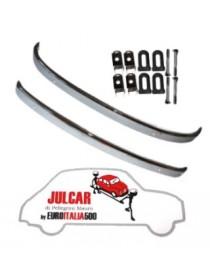 Kit paraurti completo per Fiat 500 N-D-F-R