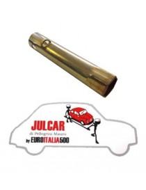 Chiave a tubo fissaggio candele per scatola attrezzi Fiat 500