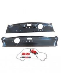 Pannello interno cruscotto Fiat 500 F / Giard