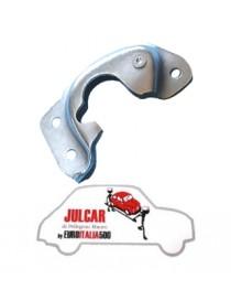 Scontro serratura porta sinistra Fiat 500 F/L/R