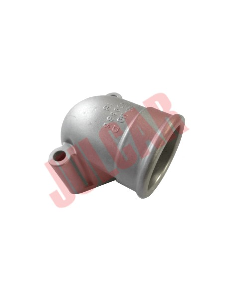 Collettore superiore carburatore 26 IMB in alluminio Fiat 500 F/L