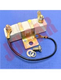 Resistenza Ballast per bobina doppia Fiat 500 / 126 / PANDA 30