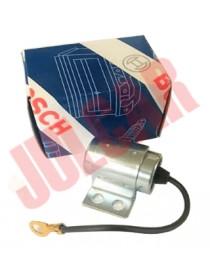 Condensatore Bosch Alta Resistenza Fiat 500/126/600