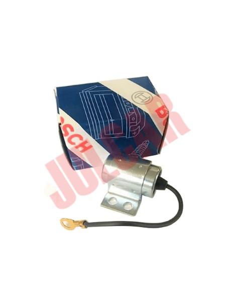 Condensatore Bosch Alta Resistenza Fiat 500/126