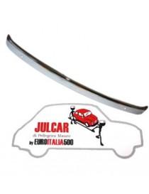 Paraurti anteriore in ACCIAIO INOX Fiat 500 N/D/F/L/R/Giard