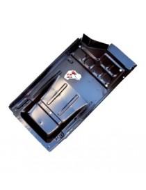 Pianale rinforzato Fiat 500 F/L/R sinistro