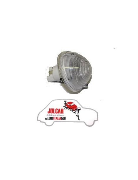Fanalino anteriore Fiat 500 F/L/R