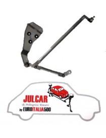 Meccanismo tergi Fiat 500 N/D/F1°serie/Giard