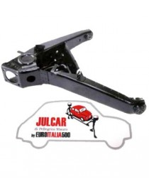 Braccio sospensione posteriore destro Fiat 500