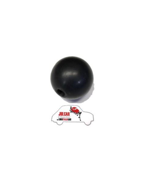 Pomello leva marce a sfera Fiat 500 R