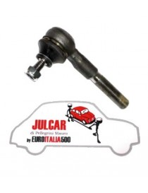 Testina sterzo lunga Fiat 500 F/L/R/Giard