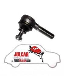 Testina sterzo corta Fiat 500 F/L/R/Giard