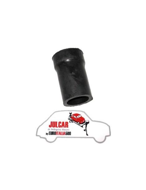 Manicotto sagomato collegamento tubo filtro aria Fiat 500