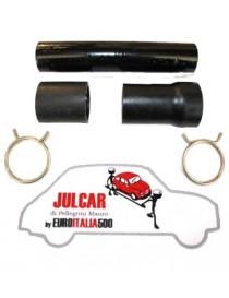 Kit collegameto filtro aria al carburatore Fiat 500