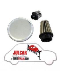Kit filtri sportivi Fiat 500