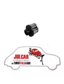 Filtro sportivo piccolo Fiat 500