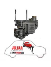 Carburatore revisionato 26 con reso del vecchio Fiat 500