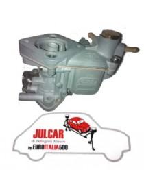 Carburatore revisionato 28 con reso del vecchio Fiat 500/126