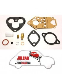 Kit revisione carburatore Weber 26 IMB Fiat 500