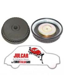 Tappo serbatoio benzina Fiat 500 F/L/R/Giard