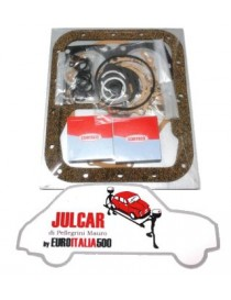Kit guarnizioni motore completa Fiat 500 F/L 499 cc