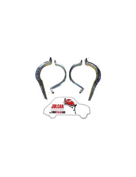 Kit STAFFE Marmitta Fiat 500 F L