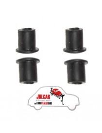 Kit gommini supporto motore Fiat 500